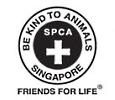 SPCA Singapore logo