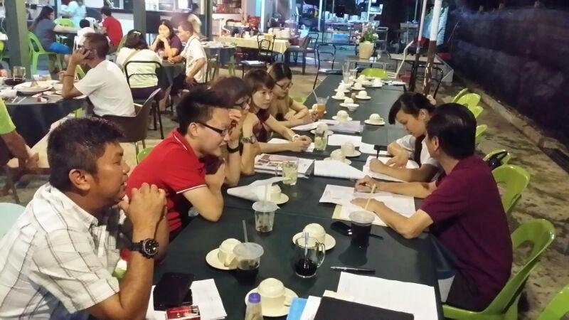 SPCA Sandakan News July 2014