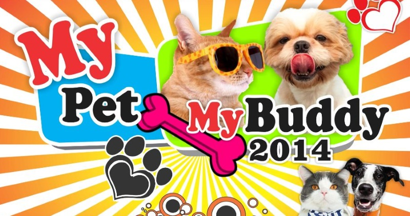 Register For My Pet My Buddy 2014
