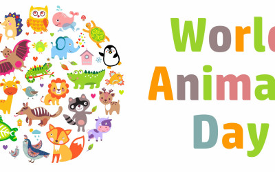 World Animals Day